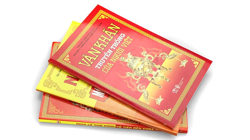 Văn khấn nôm truyền thống cổ truyền của người Việt